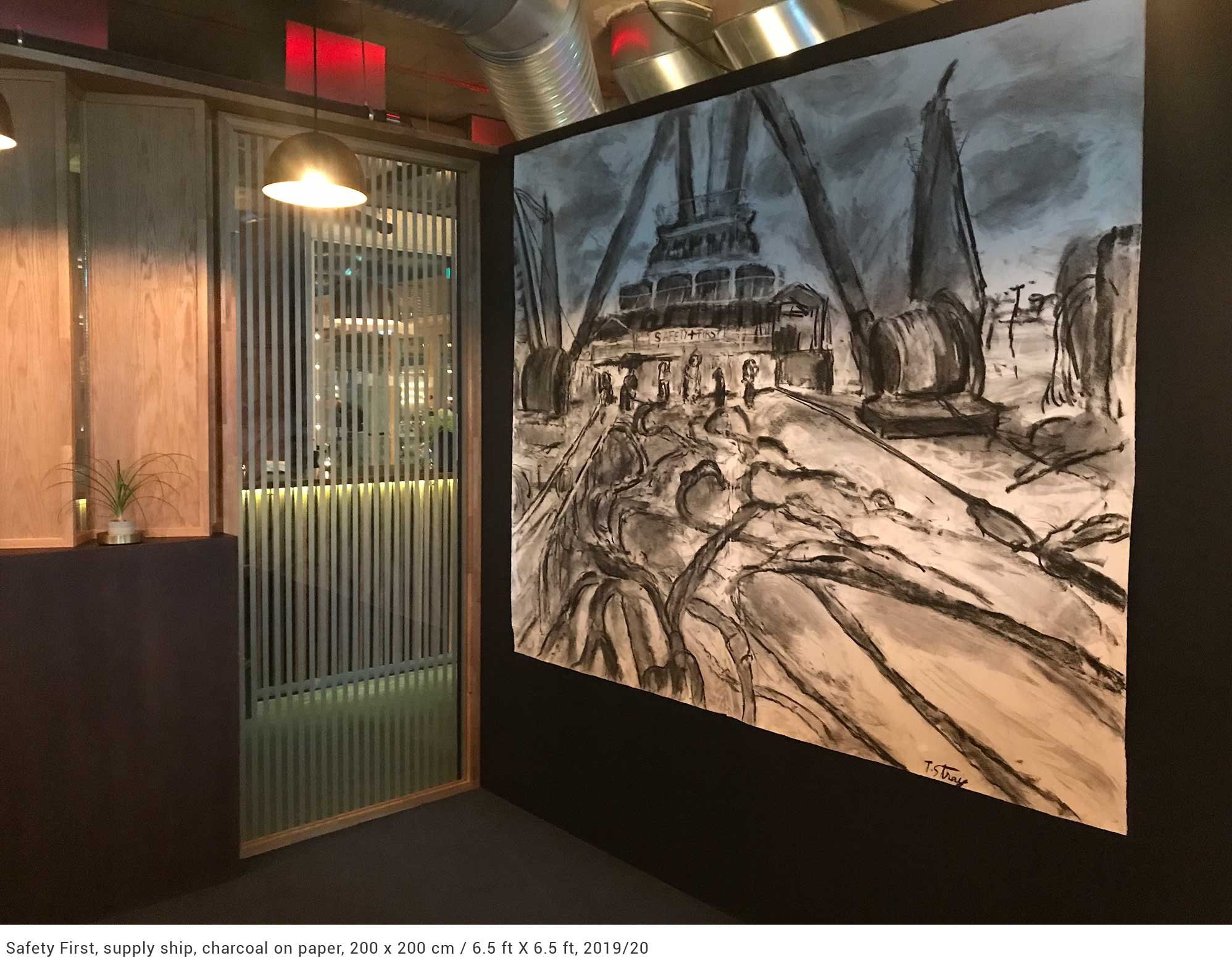 STORIES by Torild Stray March 12th – June 12th 2020, open by appointment.